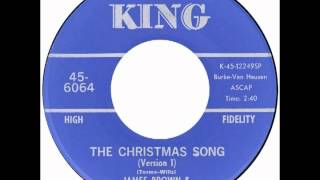 Watch James Brown The Christmas Song video