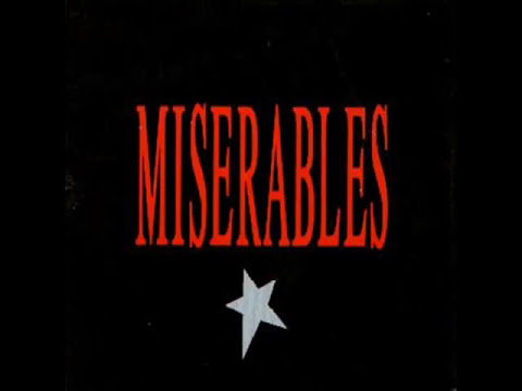 Los Miserables Un Cielo Azul Audio