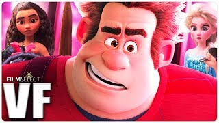 RALPH 2.0 Bande Annonce 2 (2018)