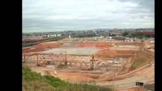 Arena Corinthians a Transformação