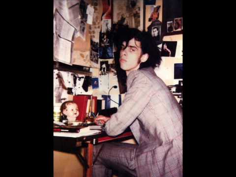 Nick Cave - Say Goodbye To The Little Girl Tree