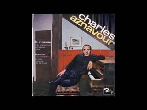 Charles Aznavour - Si Tu M