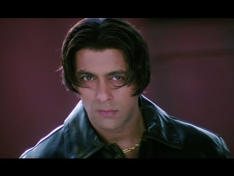 Salman Khan Against Eve Teasing | Tere Naam
