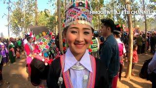 Miss Hmoob Top beautiful girls in loungphabang - hluas nkauj zoo nkauj tshaj plaws nyob ຫລວງພະບາງ