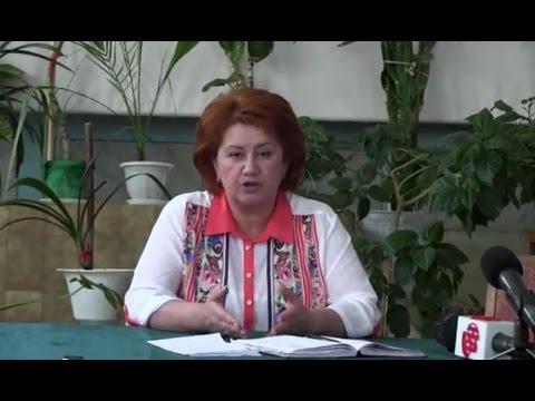 Як Ольга Сікора розповіла про мобілізацію, АТО і безкоштовну воду