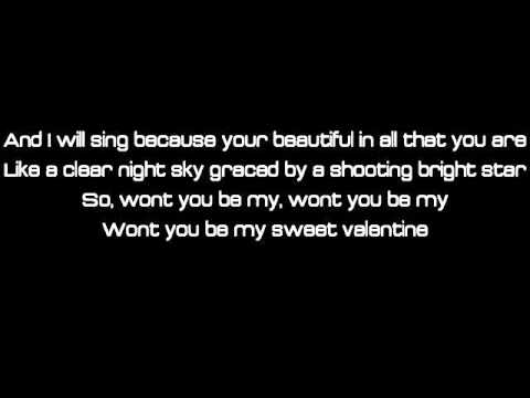 Tim Mcmorris - Be My Valentine