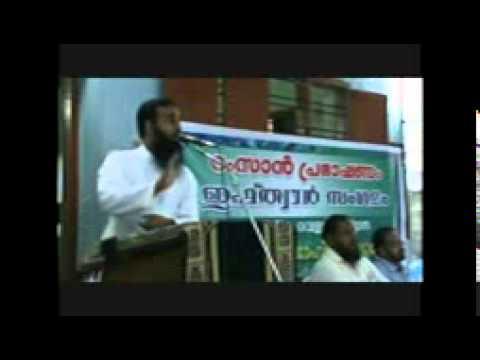 Beemapally Mujahid Balushery 2011 Part-04 video