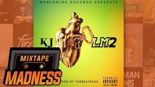 KJ - Love Me 2 | @MixtapeMadness