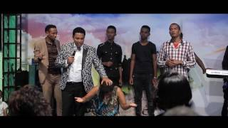 Teddy Tadesse New Amazing Live Worship 2016