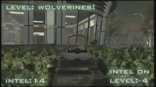 Call of Duty_ Modern Warfare 2 - Act Two Enemy Intel Locations - Part One