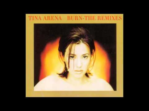 Tina Arena - Burn (The Burn the Candle At Both Ends Remix) Audio...