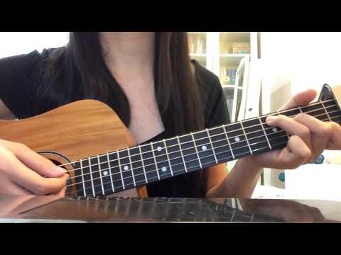Mungkin Nanti (PeterPan acoustic cover)
