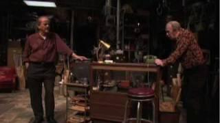 American Buffalo - A Select Scene from AmericanBuffalo: Scene 1