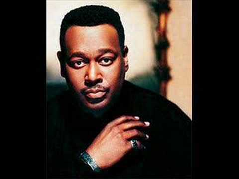 Luther Vandross - Id Rather