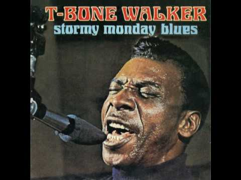 T-Bone Walker - Flower Blues