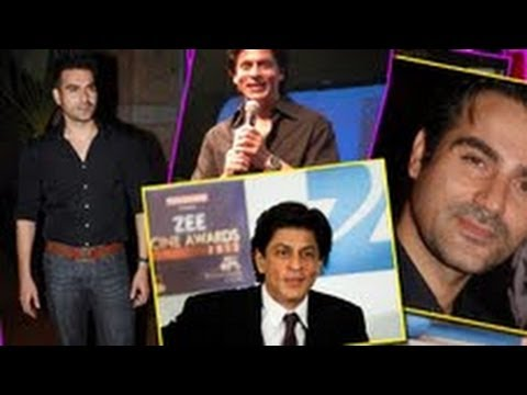 Why is Arbaaz Khan keen to work with Shahrukh Khan