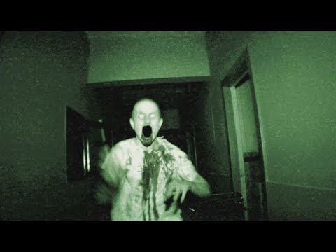Grave Encounters (Review/Full HD)