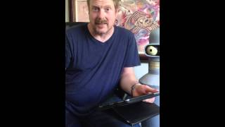 "John DiMaggio & ""I Know That Voice"" 'THANKS' the first 1,100 Fans who pre-ordered the DVD"