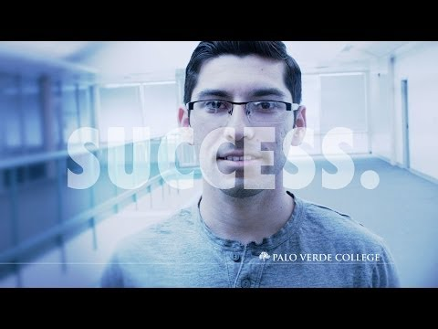Palo Verde College: Success