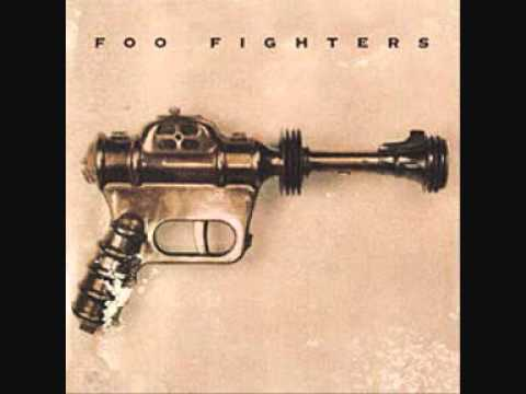 Foo Fighters - Exhausted