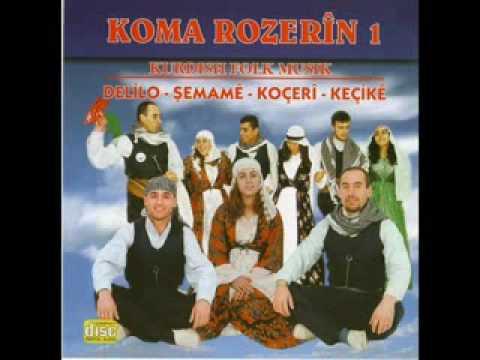 Rojava Koma Rozerin Naze