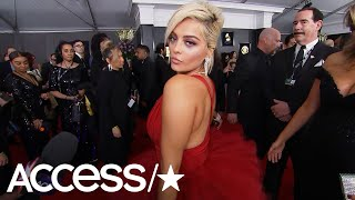 Bebe Rexha Fires Back At Grammys Fashion Designer 39 You Wish You Would Have Dressed My Fat A 39