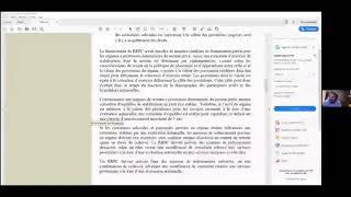 Projet de loi 68 sur l'établissement de régimes de retraite à prestations cibles