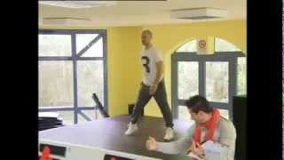 Aerobic Benoit Mallet FIF - Welcome Fitness 2013