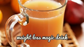 Weight loss magic drink 100% 5kg reduce in 10 days (தமிழ்)
