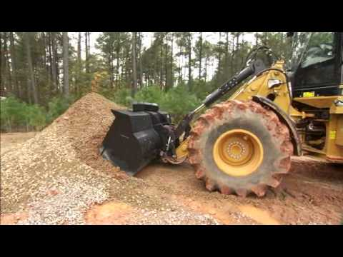Tips and Techniques for Operation of the Cat Small Wheel Loader