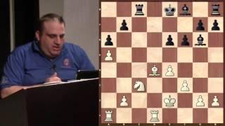 Anand vs. Topalov   World Championship 2010 - GM Ben Finegold