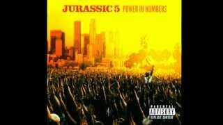 Watch Jurassic 5 One Of Them video
