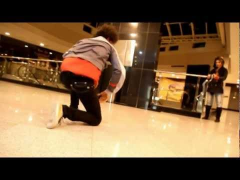 Dcshoes Velenjak ( Iran ) X Bboy Parviz 2012 video