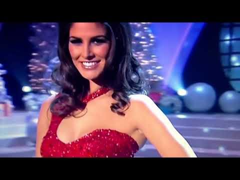 Miss universo 2012 ,competencia en vestido de noche