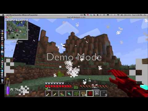 Minecraft 24/7|FTB Modpack| Server [YogCraft]