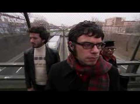 Flight of the Conchords Ep2 Inner City Pressure Music Videos