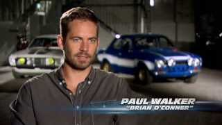Fast and Furious 6: behind the scenes - fights HD