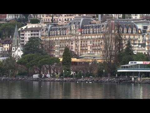 Montreux ready and proud to host Syria peace talks
