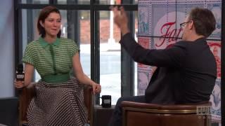 "Mary Elizabeth Winstead Speaks On The FX Series ""Fargo"""
