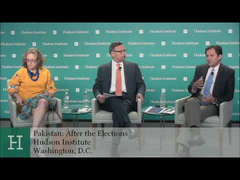 Pakistan: After The Elections
