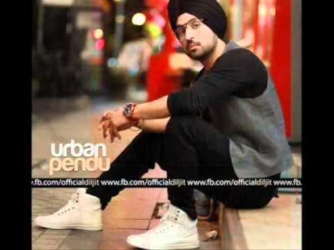 15 saal diljit new song 2012 hd