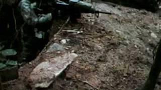 Woodland Paintball Ebersburg Video 2