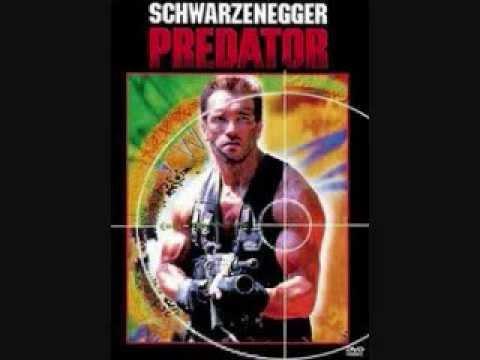 Predator   1987 full theme song