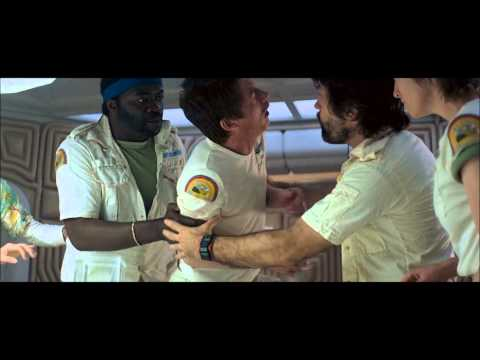 Alien Chestburster scene HD