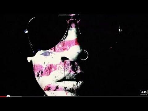 Lenny Kravitz - Black And White America