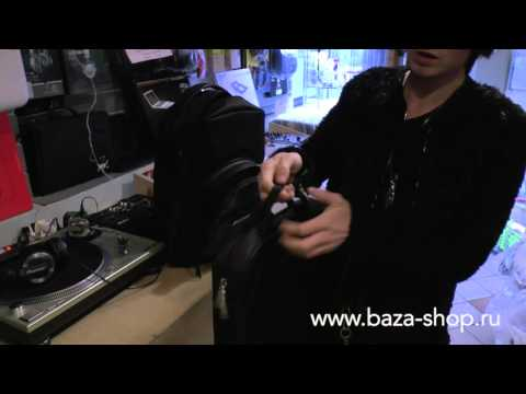 Рюкзак для dj-оборудования 12 urban dj backpack by Kosinus