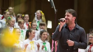Boys - Jesteś szalona z chórem dziecięcym Filharmonii Białostockiej
