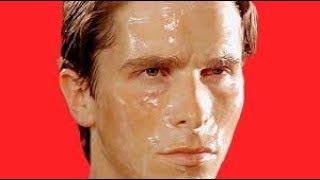 American Psycho as a Daft Punk Song