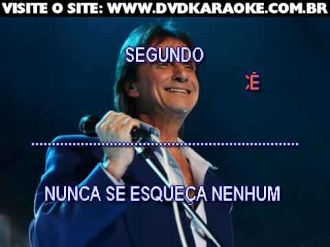 Roberto Carlos   Como É Grande O Meu Amor