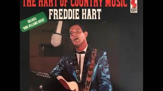 Watch Freddie Hart What A Way To Go video
